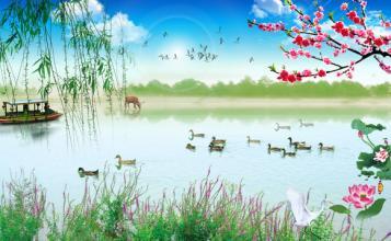 【如云】日子从春天经过(诗歌)